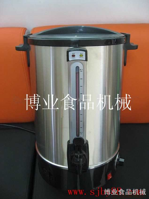 三,注意事项 (1)请在使用产品前,先检查连接开水桶的电源插座是否