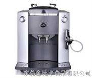 万事达商用现磨豆式全自动咖啡机