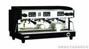 台湾吉诺半自动咖啡机、茶咖机、茶餐厅专用半自动咖啡机