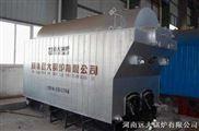 DZH1-1.0-AII-1吨卧式燃煤手烧蒸汽锅炉