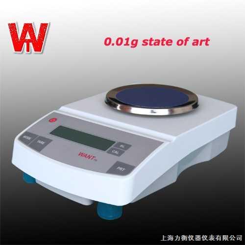 500g/0.01g上海电子天平,电子秤
