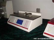 薄膜摩擦系数仪