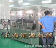 JYL-全自动旋转式冷胶贴标机