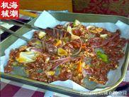 韩式烤炉专用烤肉纸、烘焙纸、耐烤纸、蒸笼纸