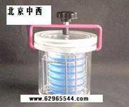 厌氧培养罐(厌氧罐密闭式/有机玻璃) 型号:TGS6-AG035