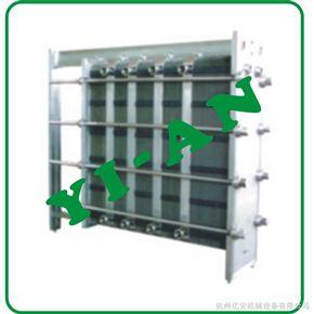 小型衛生級板式換熱器