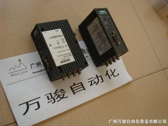 西门子光纤通信模块维修