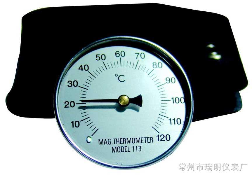 磁铁温度计(磁性温度计,表面温度计1