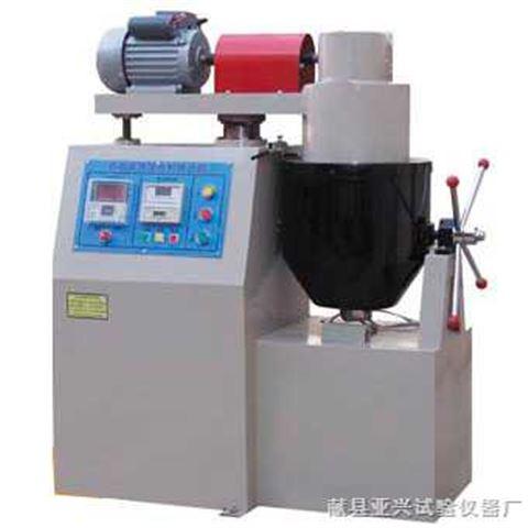 自动混合料拌和机