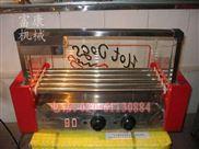 廣東烤腸機 熱狗機 富康全自動烤腸機價格