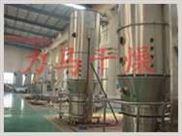 FL-120單味中藥配方顆粒沸騰制粒機
