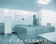 宽网带隧道式单体速冻机