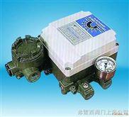 EP100R-WN2SNR电气阀门定位器