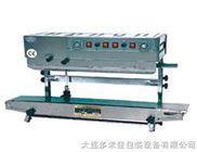 FRM-980LW立式墨轮印字封口机