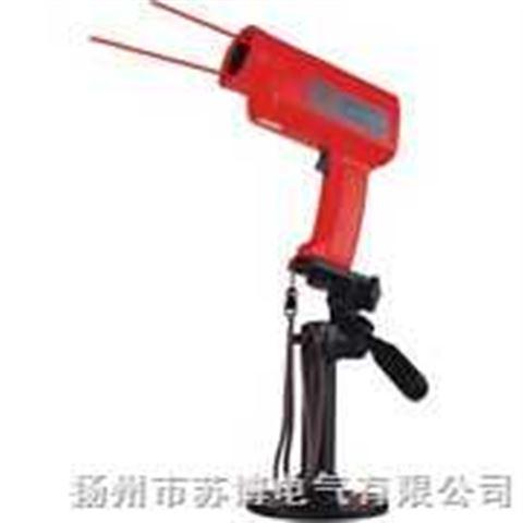 钢水铁水便携式红外线测温仪 苏博电气