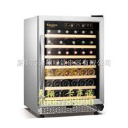 广州木制红酒柜/广州红酒展示柜/冷柜