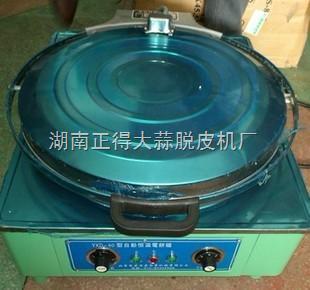 yxd-60型 商用电饼铛yxd-60型自动恒温电饼铛