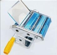 压面机家用手动面条机小型手摇创意面条机饺子皮机