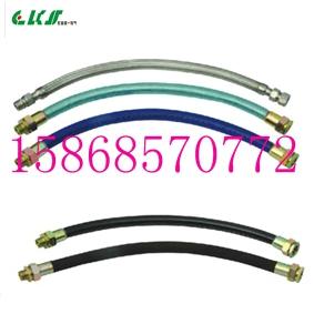 FNG防水防尘防腐挠性连接管FNG-G3/4*1000橡胶挠性管
