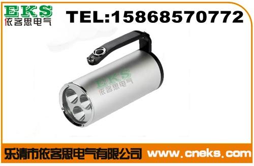 LED 2珠防爆探照灯RJW7100B 手提式防爆探照灯RJW7100