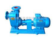 ZWP型不锈钢自吸式排污泵