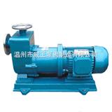 ZCQ型磁力自吸泵 无泄漏自吸泵