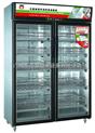 康庭五星变频950L食具消毒柜YTD2000A-KT16