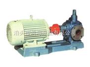 鸿海泵业生产的高温齿轮泵