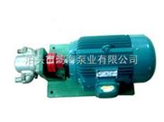 可做点火油泵用的高压齿轮泵