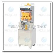 2000E-2自动榨橙汁机-2000E-2自动榨橙汁机榨果汁机榨鲜橙汁机榨汁机厂家全自动榨汁机旭众榨汁机价格