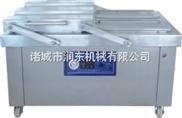 DZ-850/2S双室真空包装机-腊肉真空包装机,腊肉真空包装机价格,鸡肉真空包装机厂家