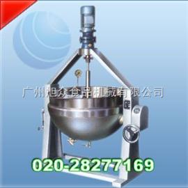 GT6J-05CE可倾式夹层锅