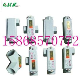 BHC-G3/4弯通穿线盒 BHC-G3/4直通穿线盒 BHC-DN20元宝穿线盒