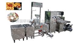 50-200型小型卫生即食豆腐机