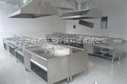 北京廚房設備工程公司 北京不銹鋼廚房設備廠