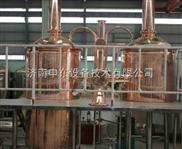 小型啤酒生產設備產品性質