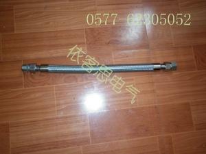 BNG-DN20*1000金属编织防爆挠性管BNG-G3/4*1000