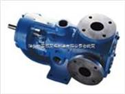 高粘度齒輪泵/GZYB高精度齒輪油泵