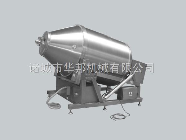 供应液压全自动呼吸式滚揉机