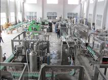 純凈水灌裝生產線廠家