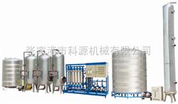 飲用桶裝水生產設備
