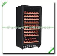 红酒展示柜|电子红酒柜|洋酒展示柜|红葡萄酒展示柜|恒温红酒柜