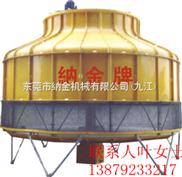 杭州圆形冷却塔选型