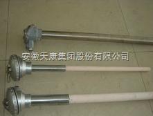 WRP高温铂铑热电偶