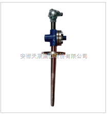 WRP-430MQ耐磨切断热电偶型号