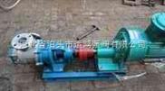 四川高粘度物料输送泵运鸿泵阀定做销售