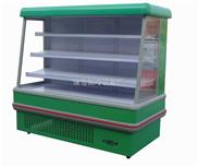 半高柜-矮立式水果柜-便利店立风柜-立式保鲜柜