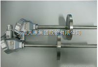 WRF2-440G一体化固定法兰防暴热电阻