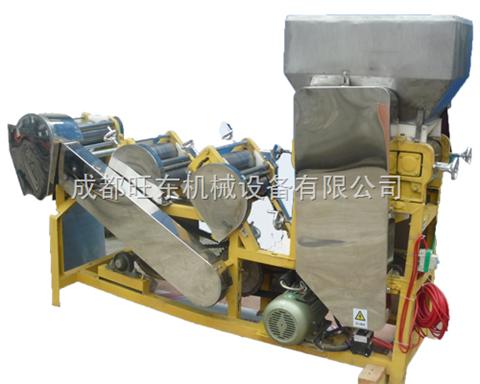 成都厂家供应小型全自动压面机 全自动面条机