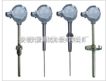WZP2-440G防爆法兰热电阻
